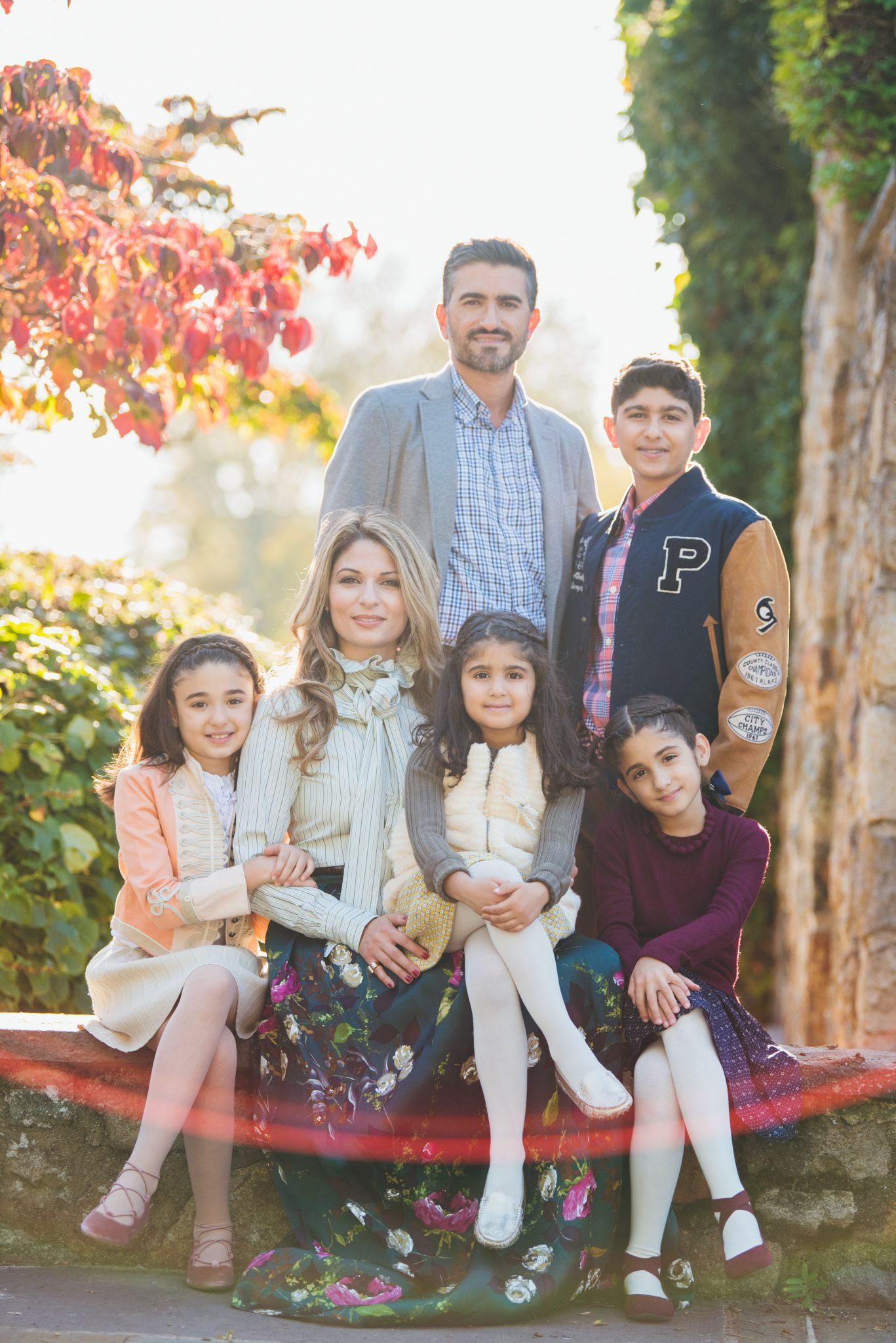 Baki Family 2018
